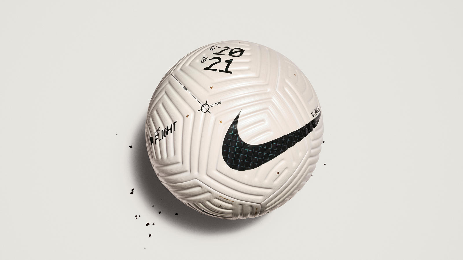 Nike Flight Ball - Nike News