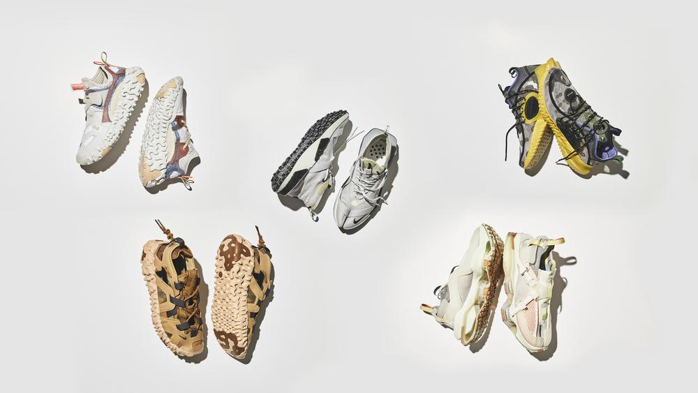 Nike ISPA 2020 Preview