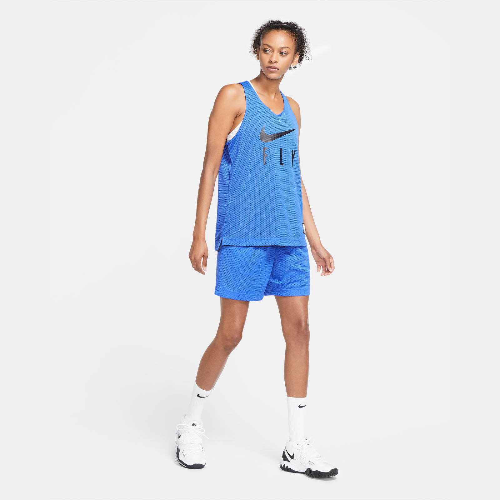 Nike Basketball Swoosh Fly Women's Apparel Official Images and Release Date 7