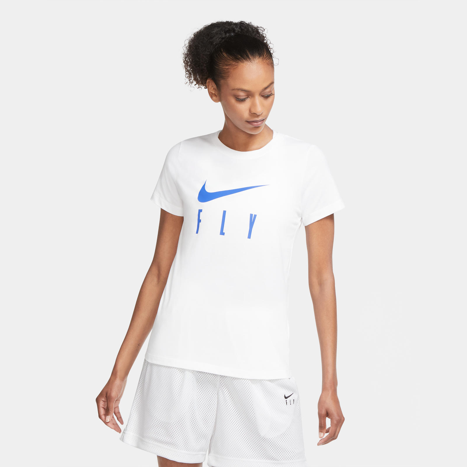 Nike Basketball Swoosh Fly Women's Apparel Official Images and Release Date 8
