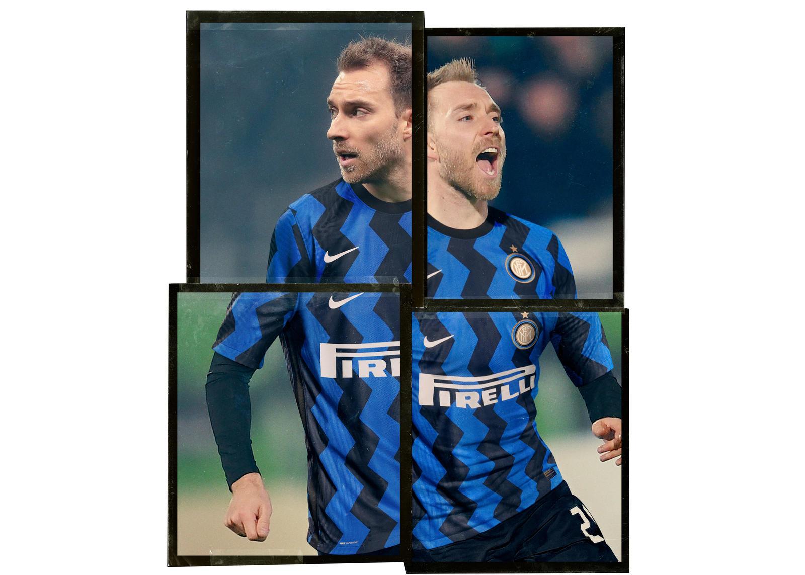 Fc Internazionale Milano 2020 21 Home Kit Nike News