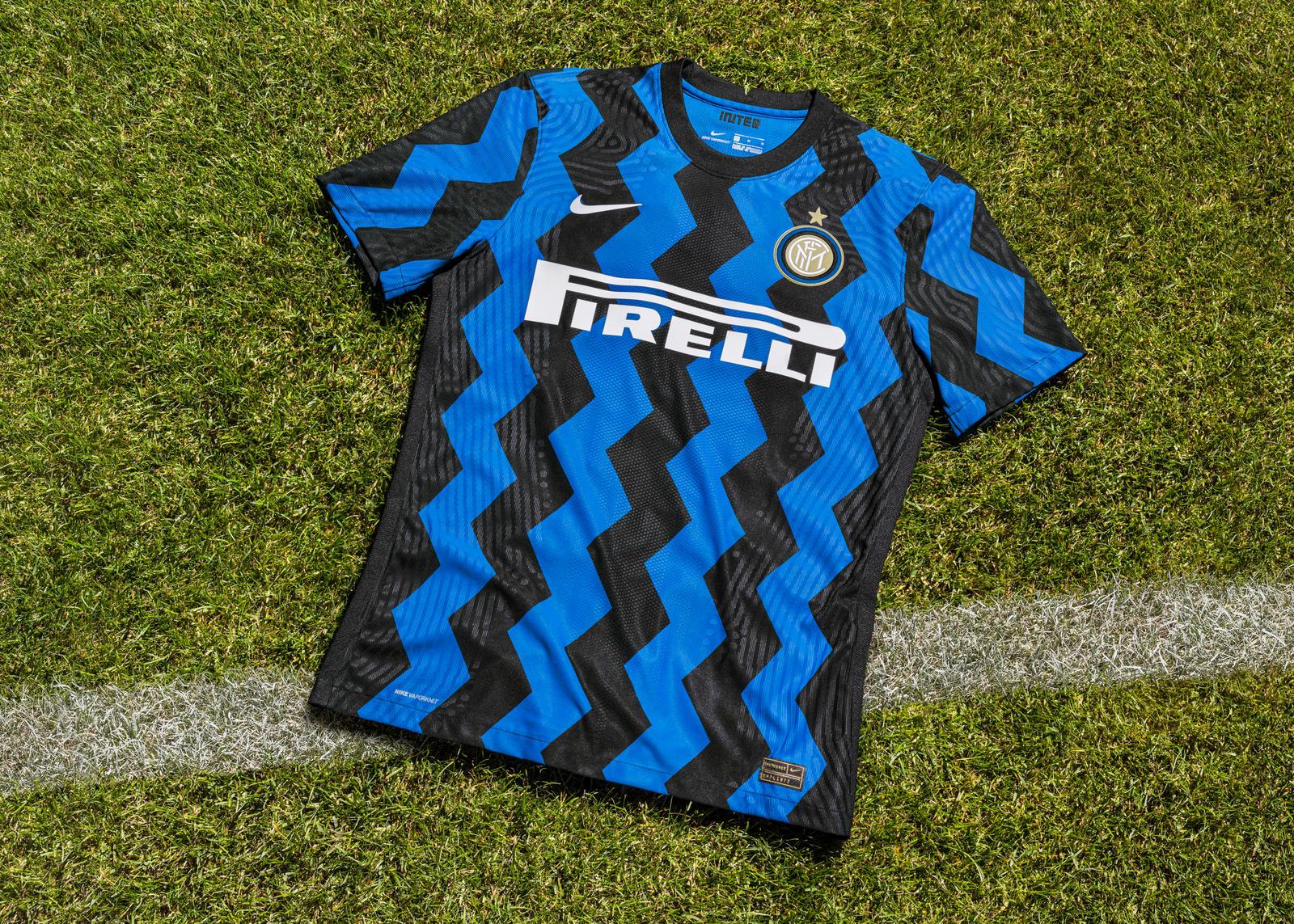 FC Internazionale Milano 2020-21 home kit  1