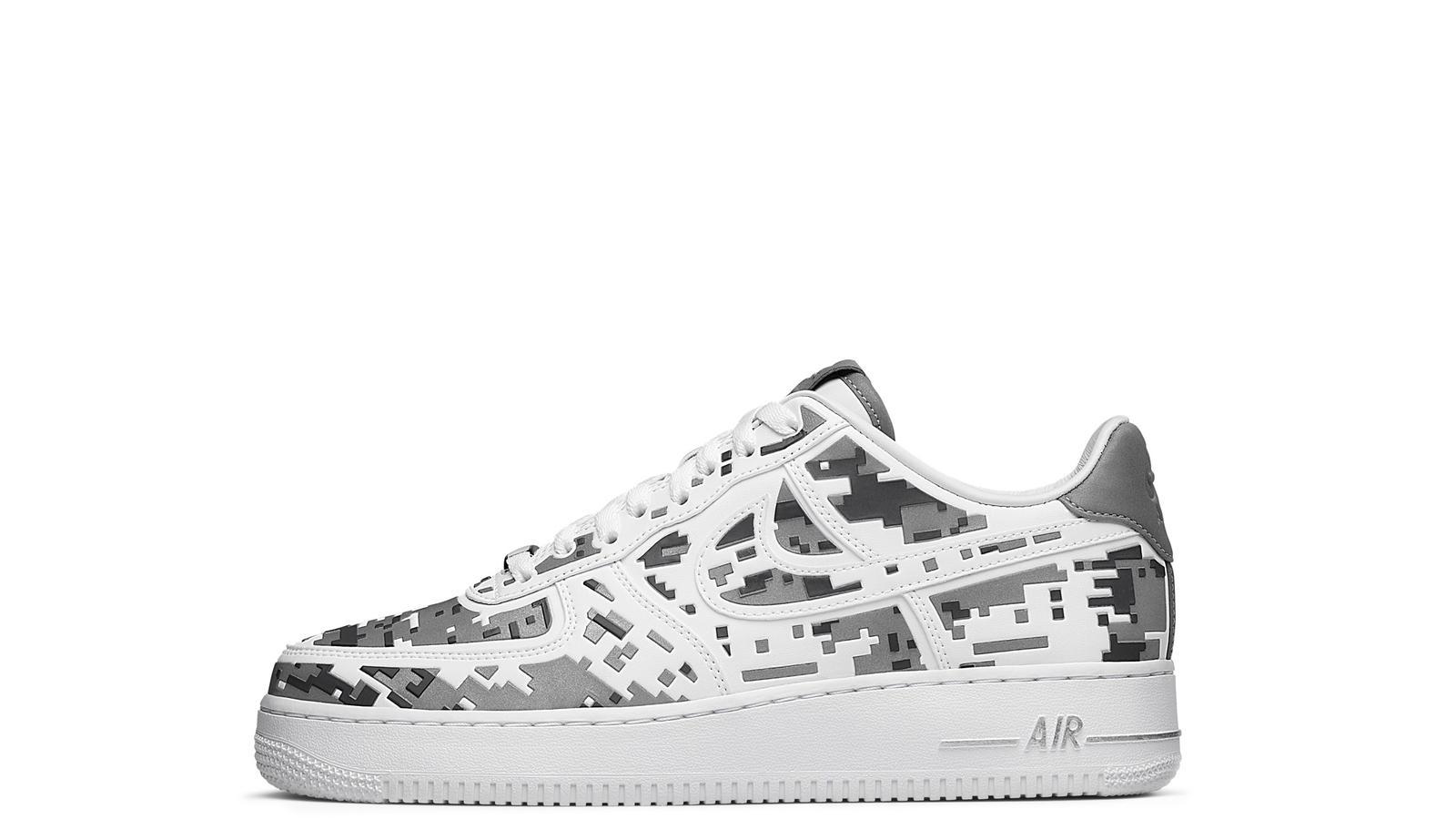 Air Force 1 Premium '08 Nike News