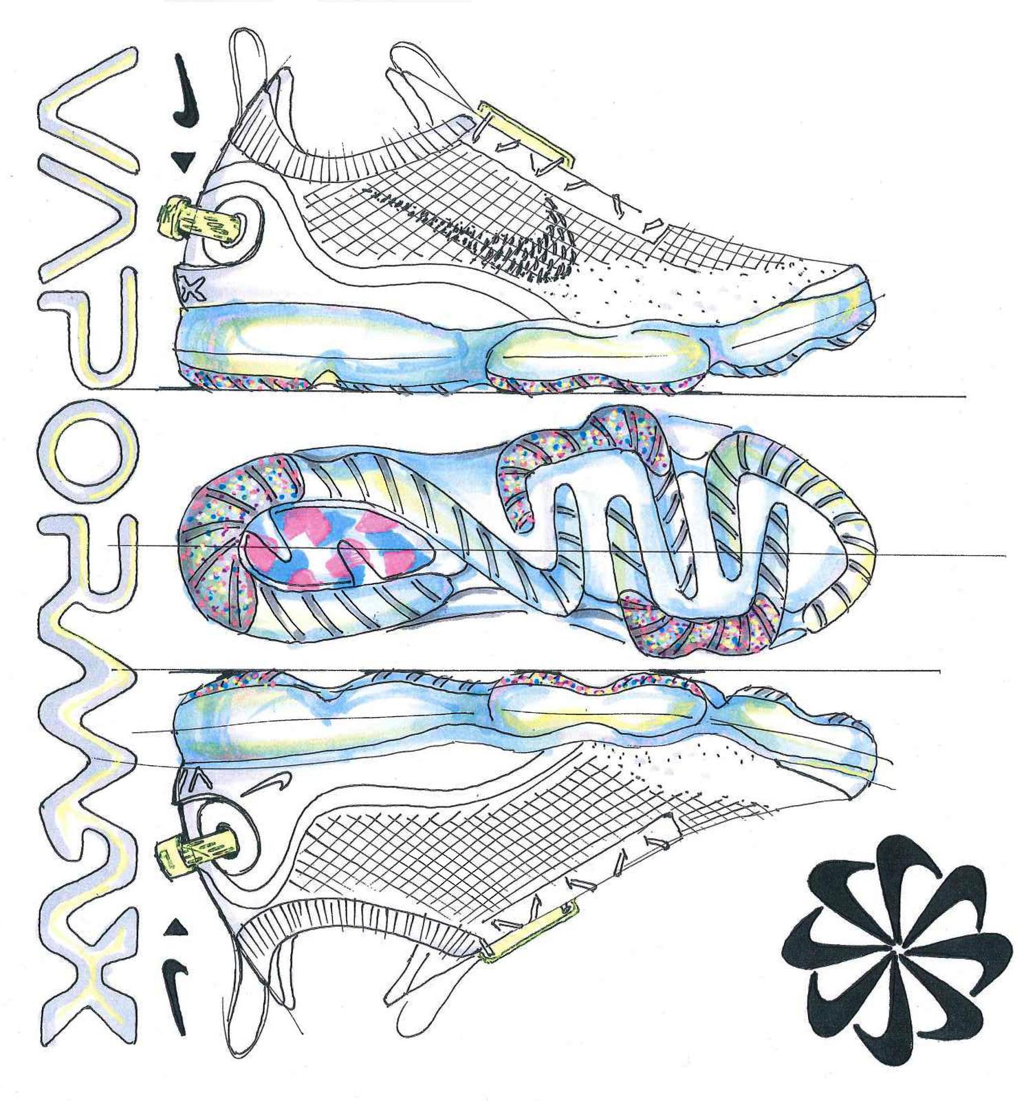 Nike Air VaporMax 2020 Flyknit 14