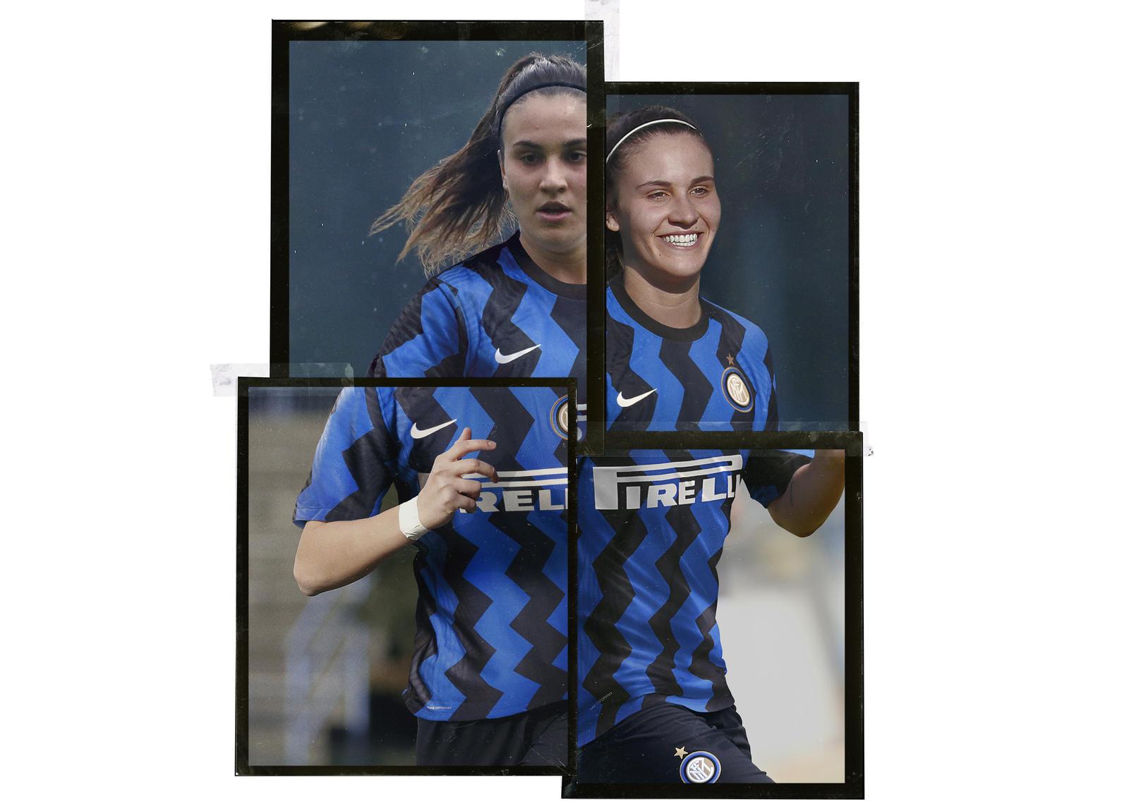 FC Internazionale Milano 2020-21 home kit  2