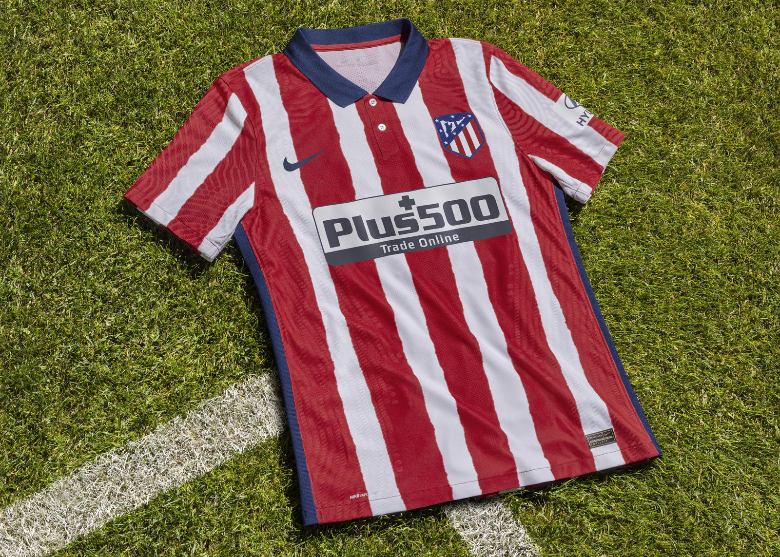 Atletico De Madrid 2020 21 Home Kit Nike News