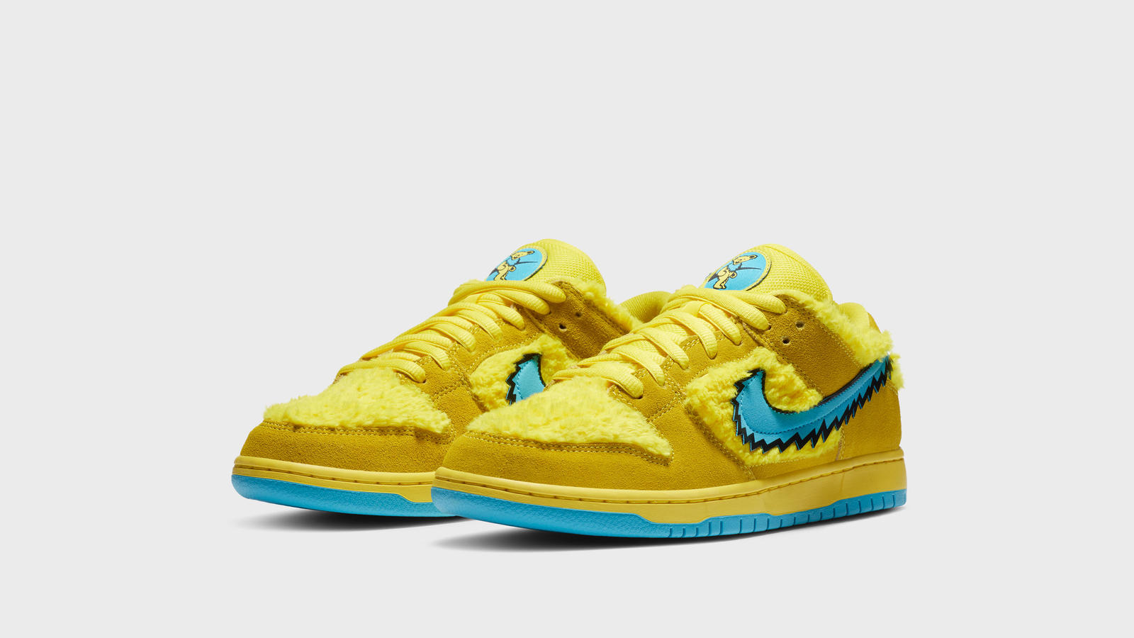 Nike SB Dunk Low Grateful Dead 15