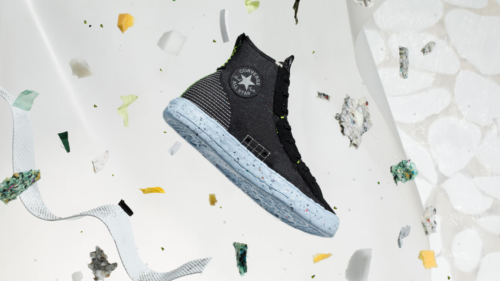 Converse Chuck Taylor All Star Crater 0