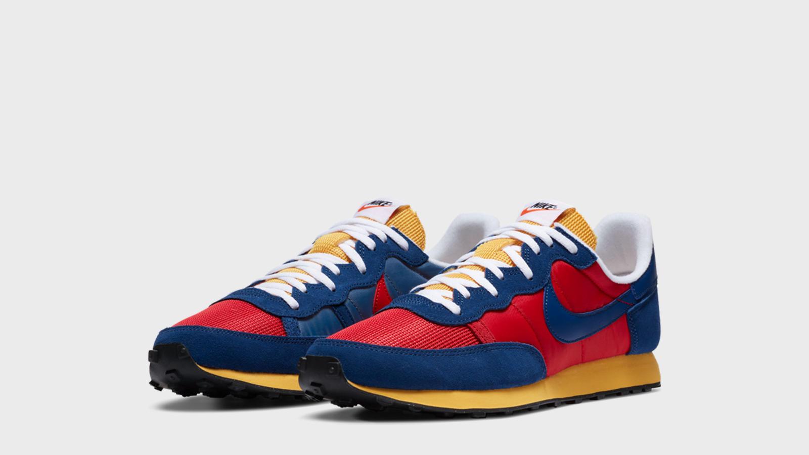 Nike Challenger 2020 7