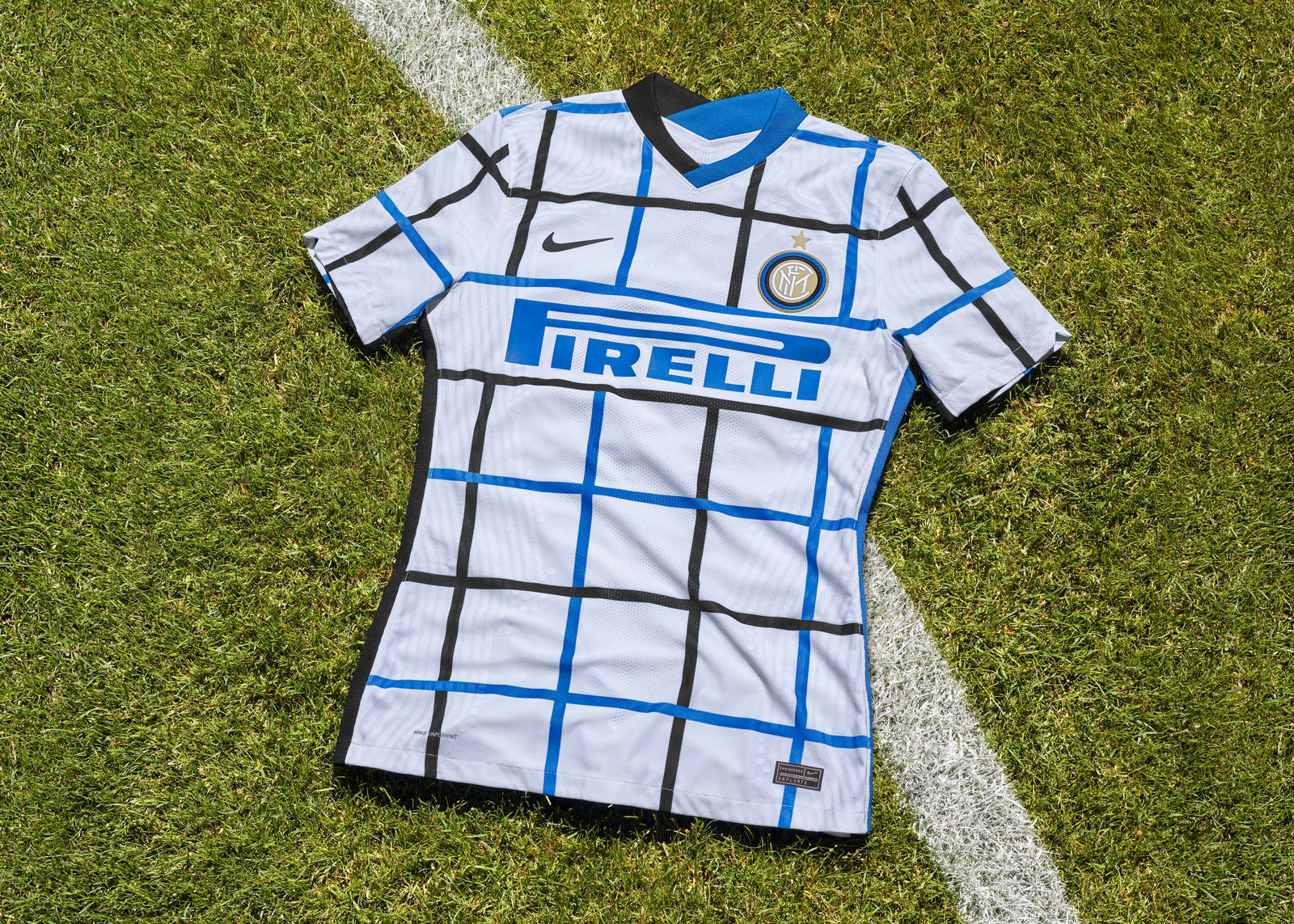Inter Milan Away Kit 2020 21 Nike News