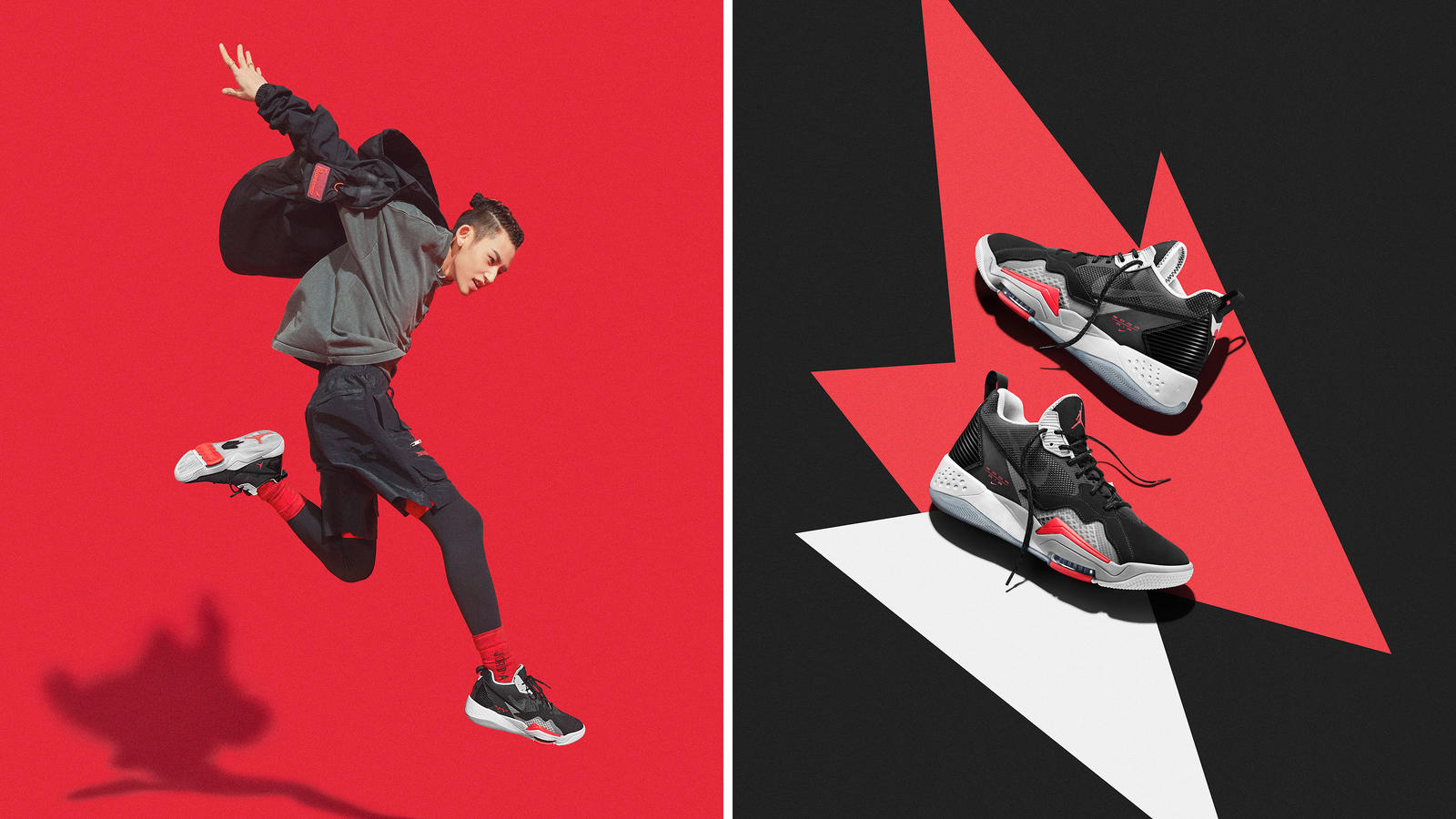 Jordan Zoom '92 Official Images and Release Date - Nike News