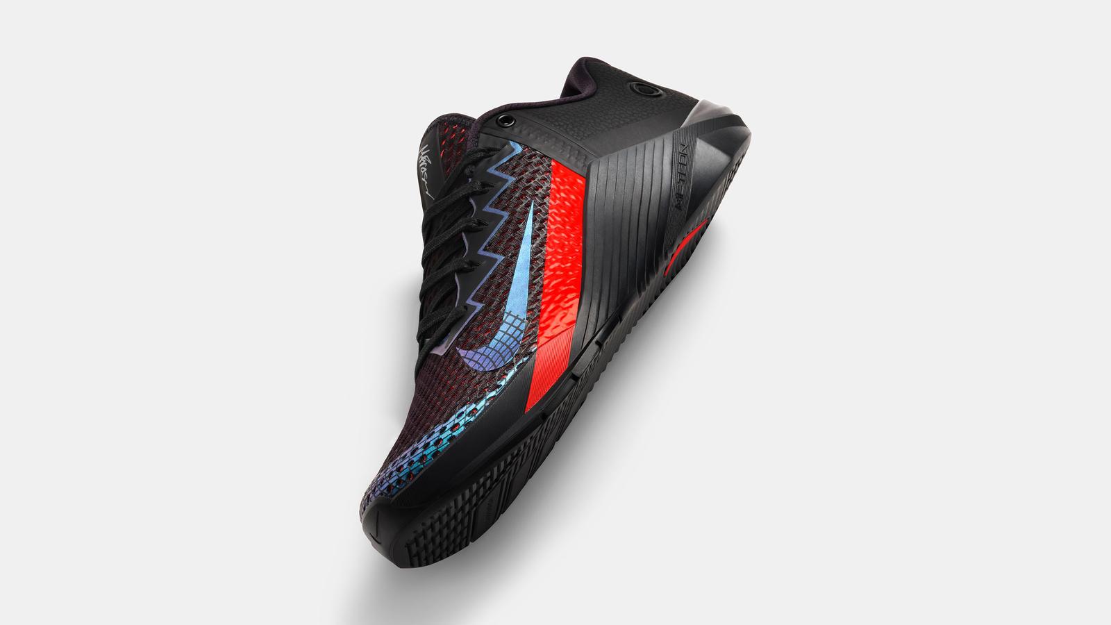 Nike Metcon 6 Mat Fraser 2