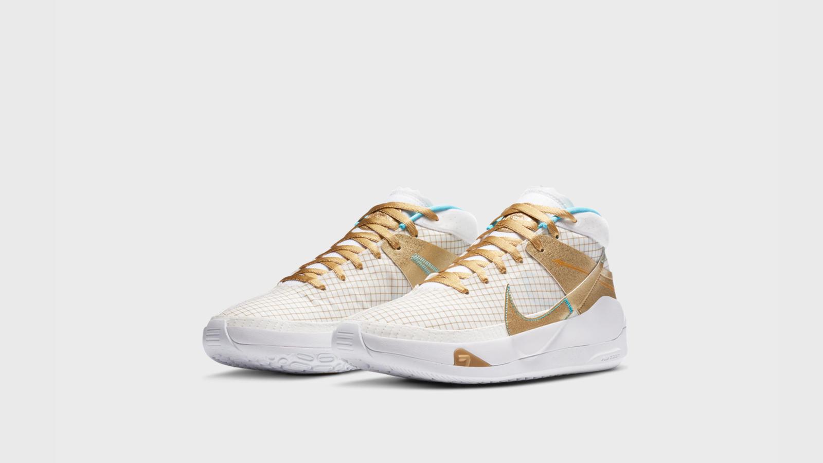 Nike Basketball Footwear NBA and WNBA Return 2020 12