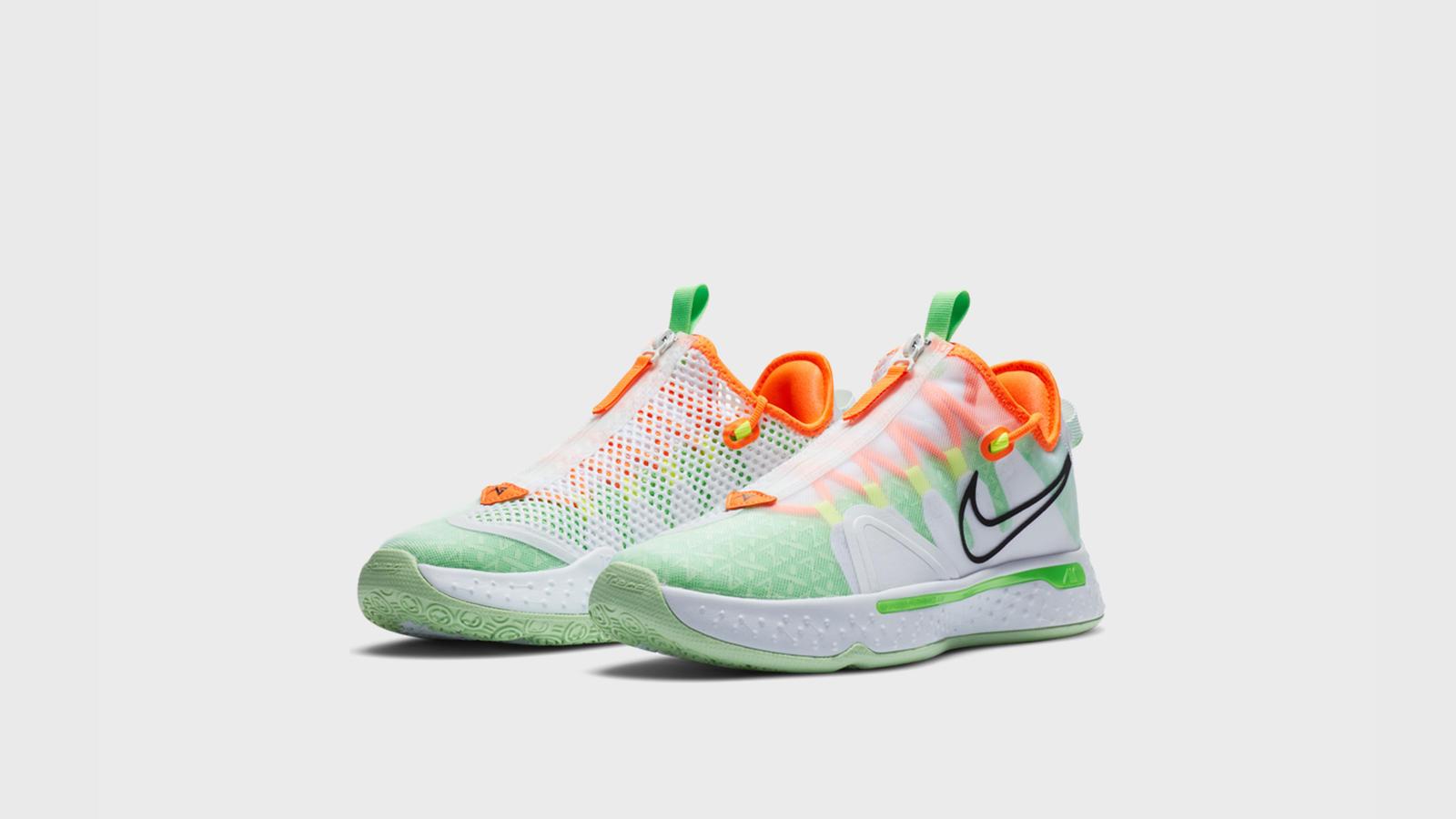 Nike Basketball Footwear NBA and WNBA Return 2020 18