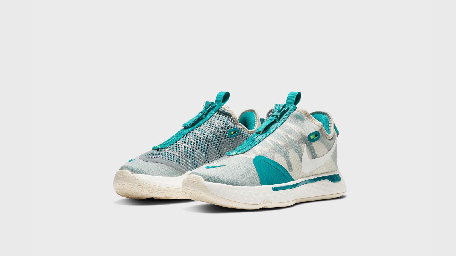 Nike Basketball Footwear NBA and WNBA Return 2020 21