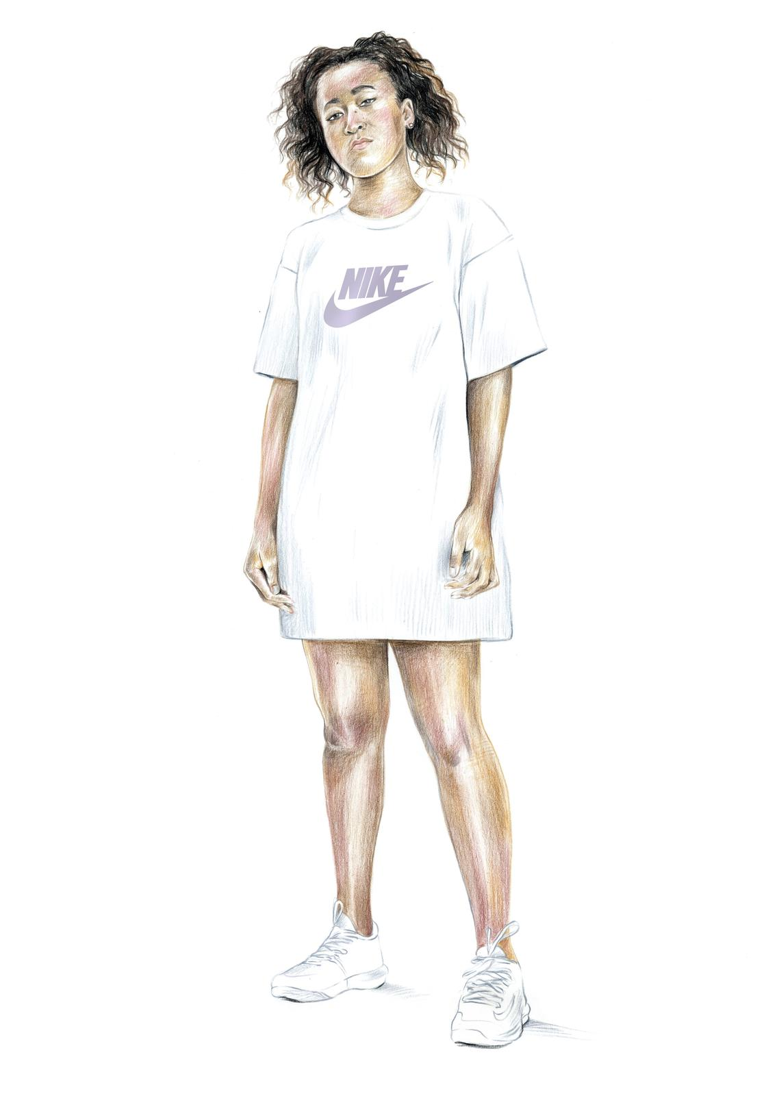Naomi Osaka Play Academy  0