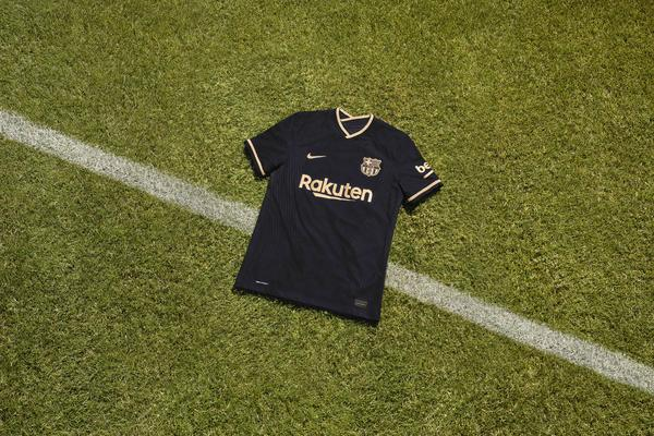 FC Barcelona 2020-21 Away Kit - Nike News