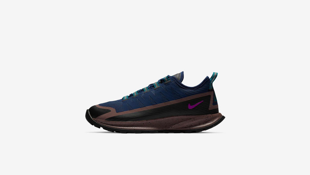 This New ACG Silhouette Couples Style with Practicality