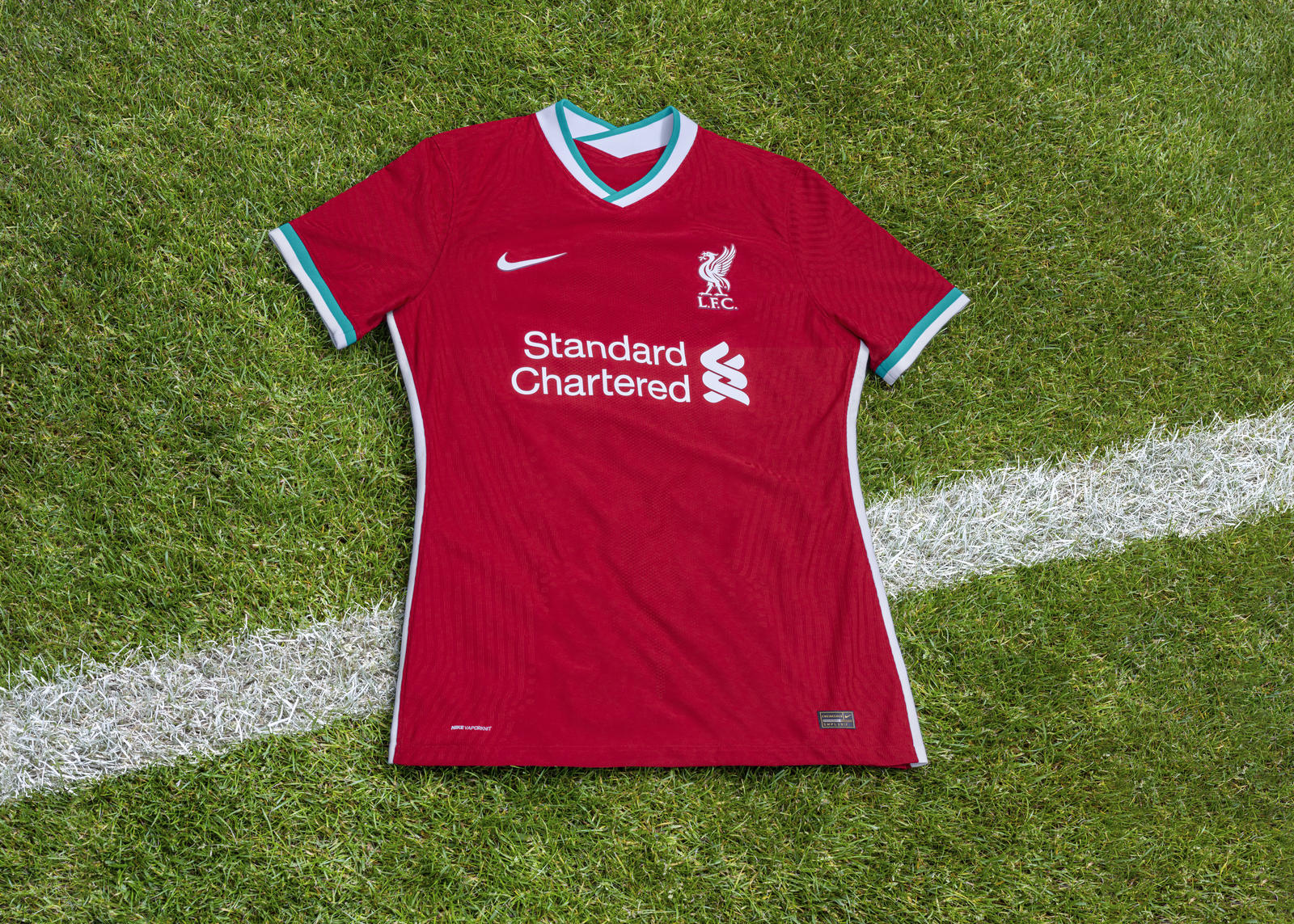 Liverpool Football Club 2020 21 Home Kit Nike News