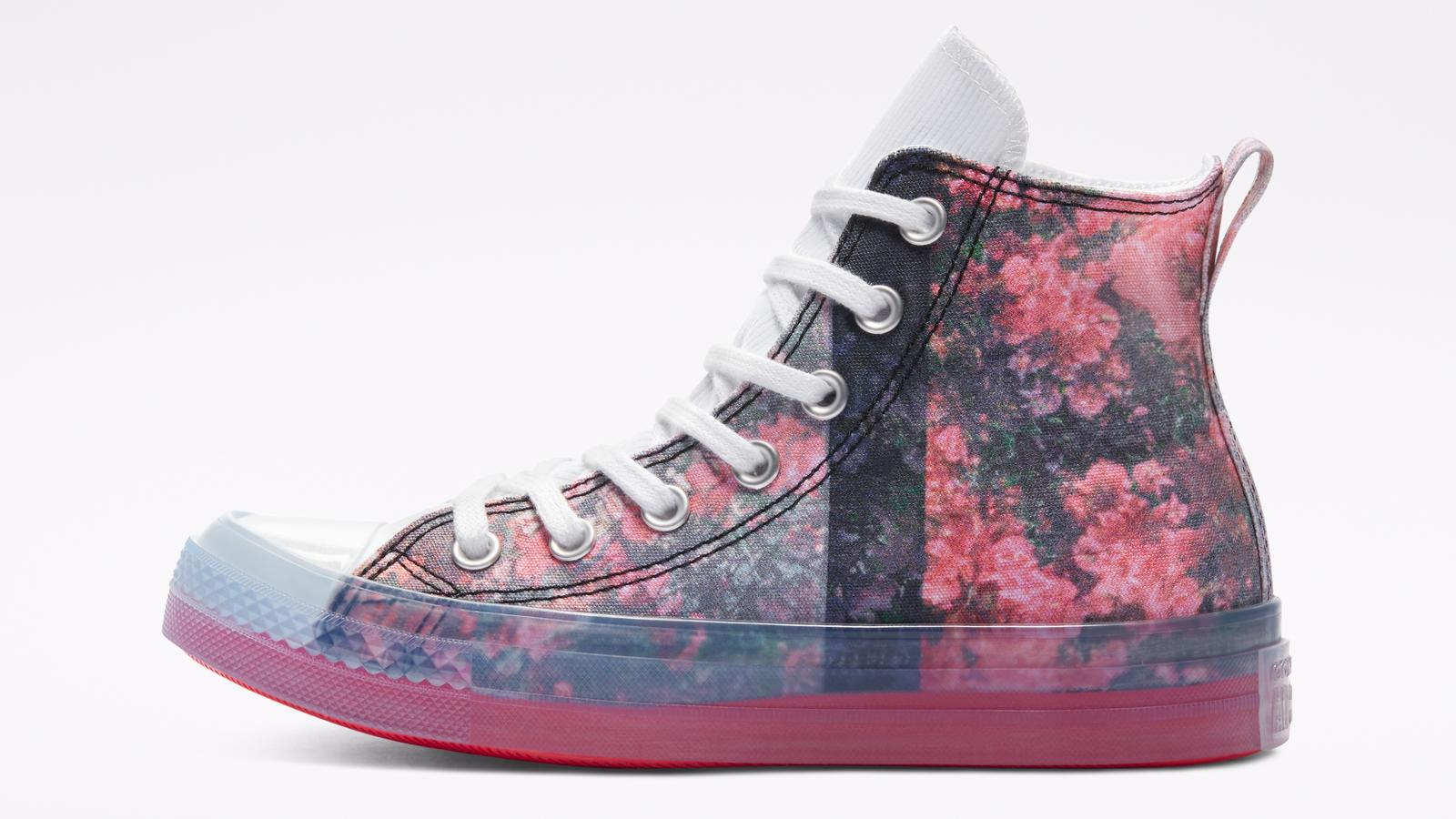 Converse x Shaniqwa Jarvis Chuck Taylor All Star CX and Apparel 2