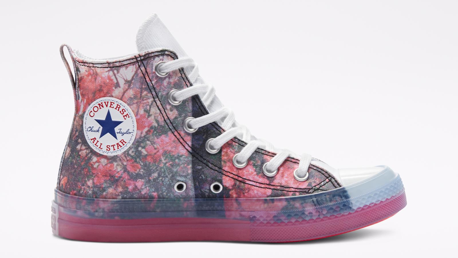 Converse x Shaniqwa Jarvis Chuck Taylor All Star CX and Apparel 5