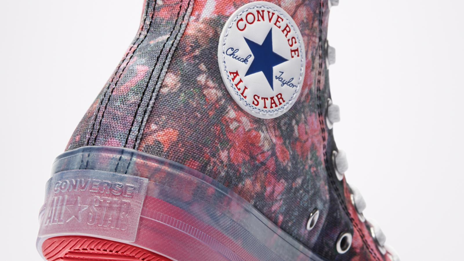 Converse x Shaniqwa Jarvis Chuck Taylor All Star CX and Apparel 8