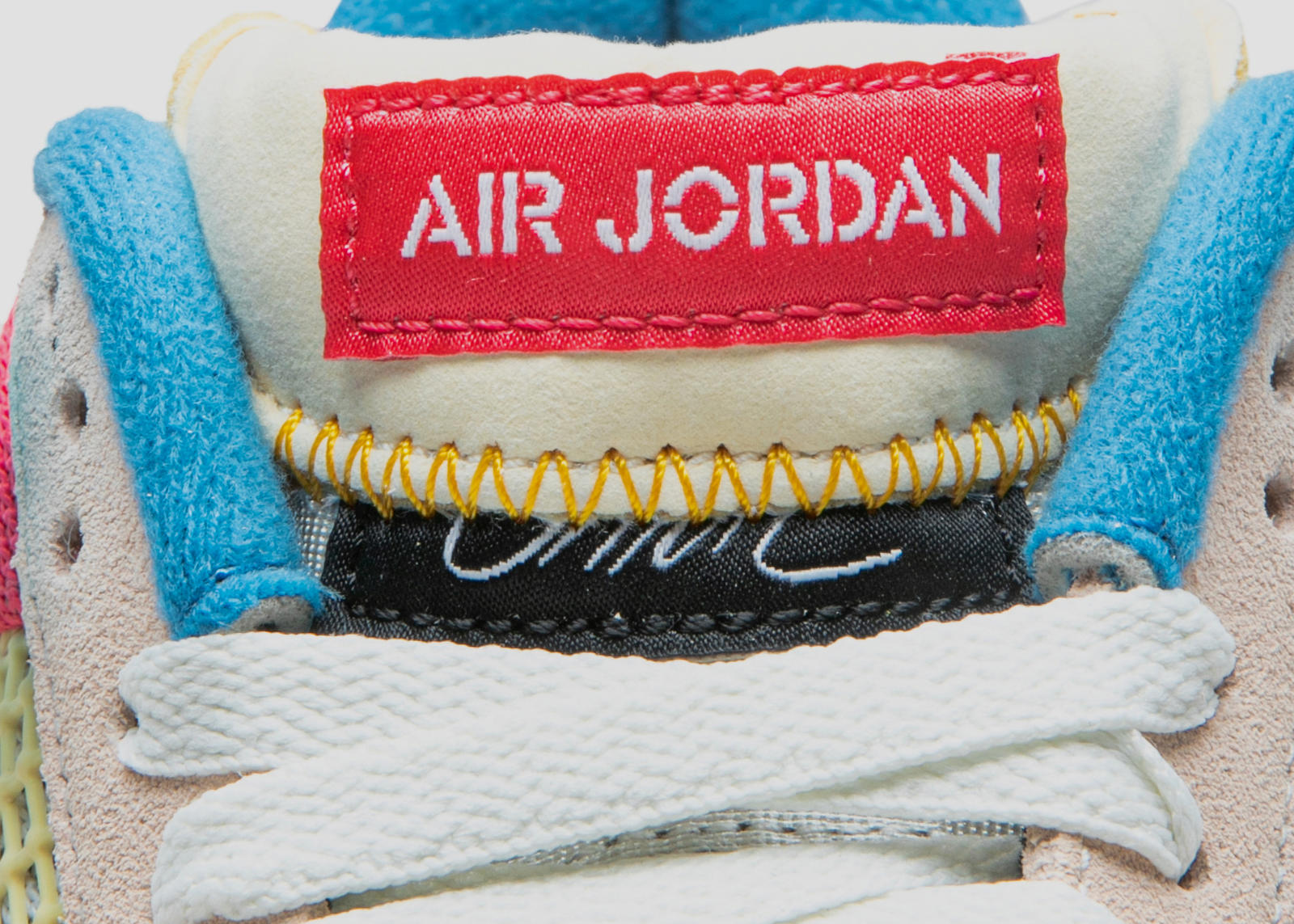 Jordan x Union Air Jordan 4, Zoom 92 and Delta Official Release Info 30