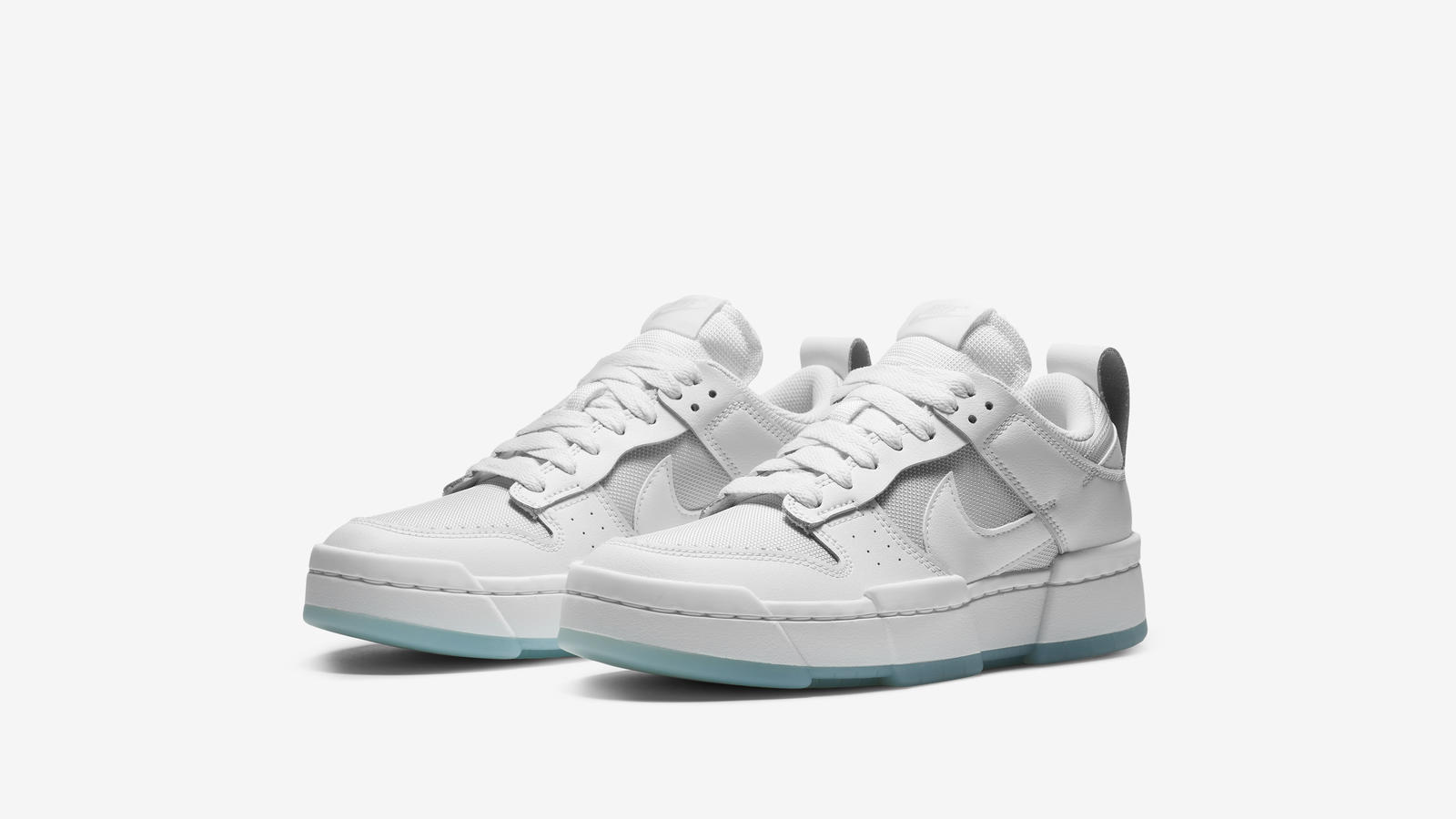 Nike Dunk Low Disrupt Official Images