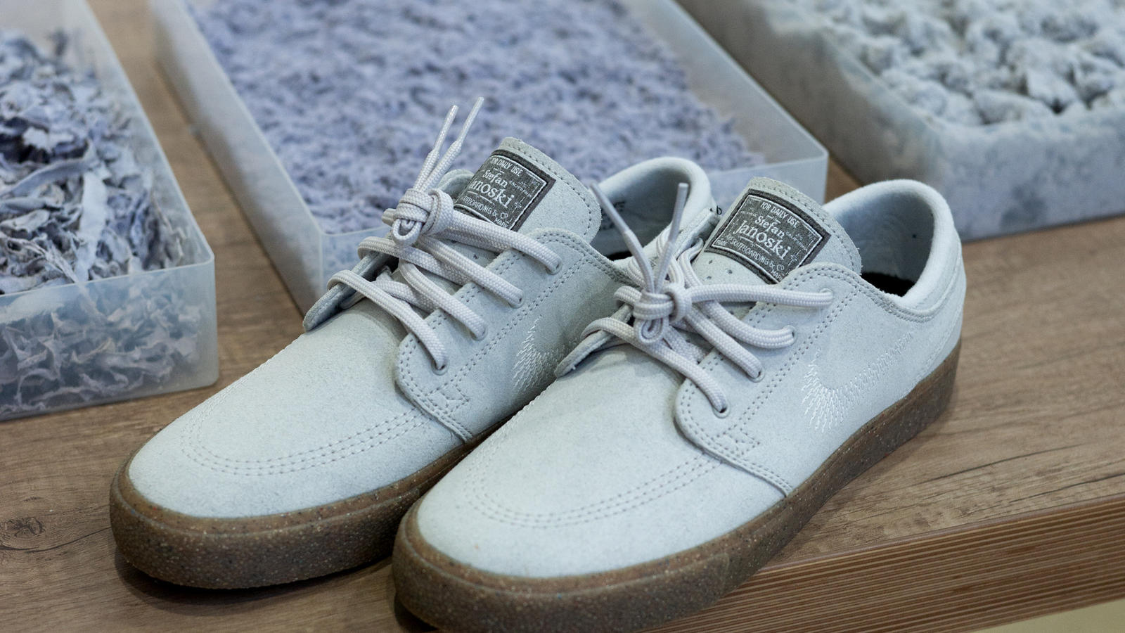 Nike SB Zoom Janoski Flyleather RM Official Images and Release ...