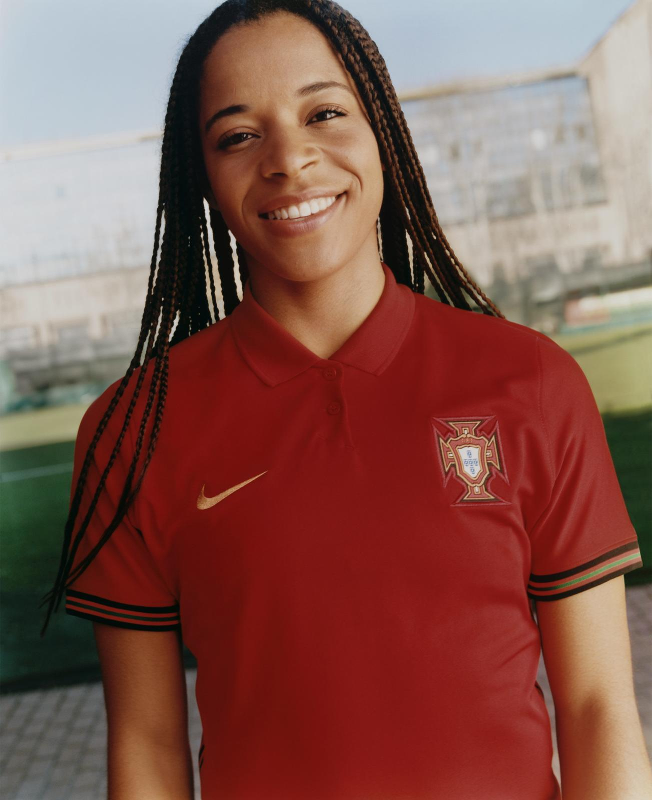 Nike 2020 Portugal National Team Kit 10
