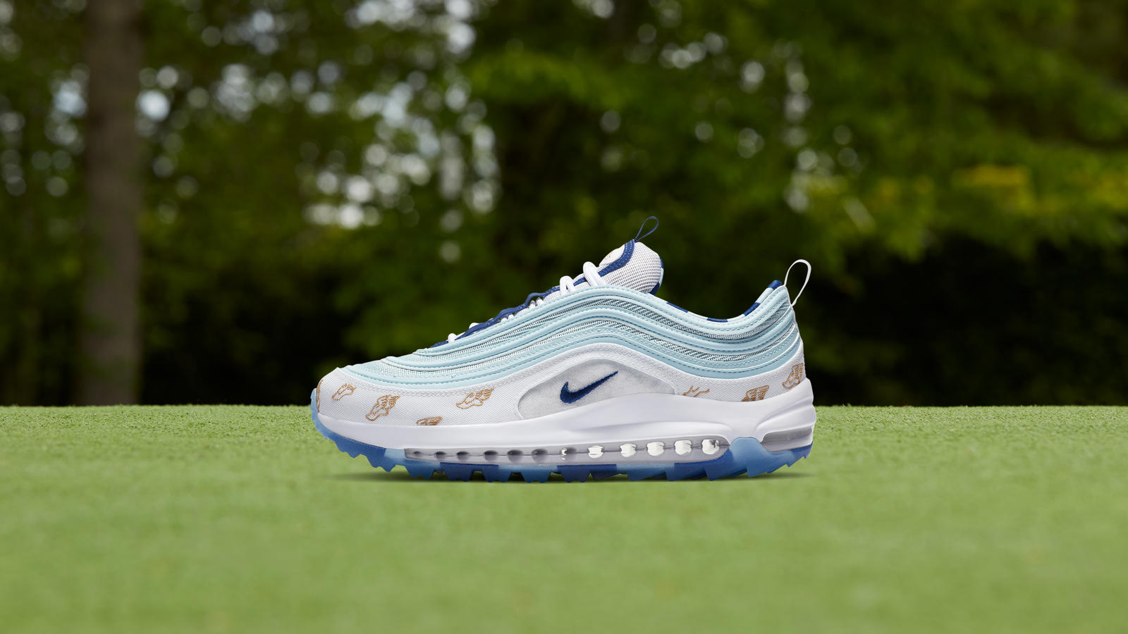 Air Jordan 5 Golf Air Max 97 Golf Official Images and Release Date 1