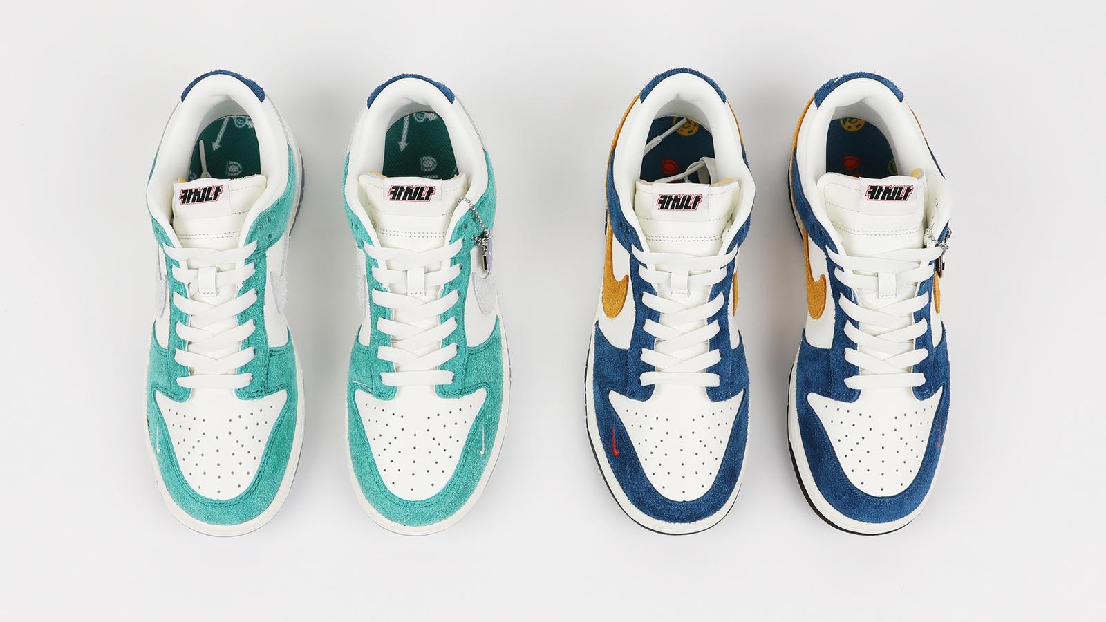 Nike Kasina Dunk Low  1
