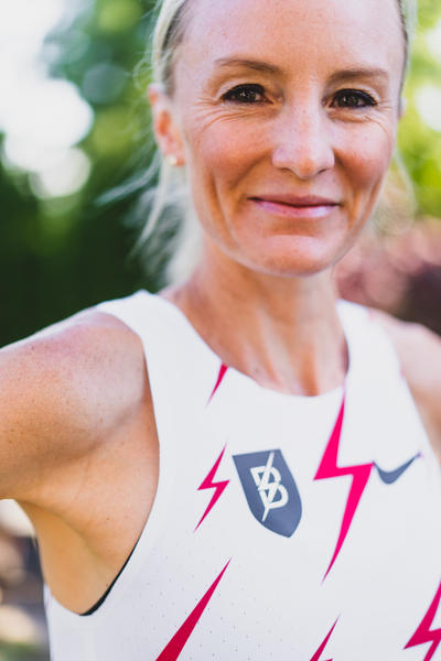 Shalane Flanagan on coaching 1