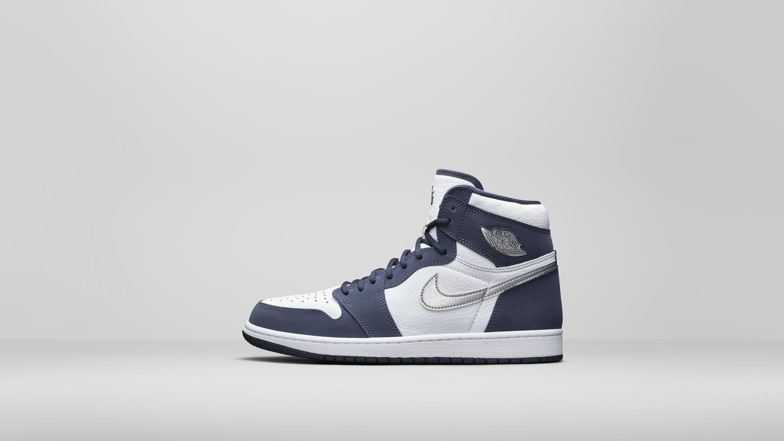 Jordan Brand Holiday 2020 Retro