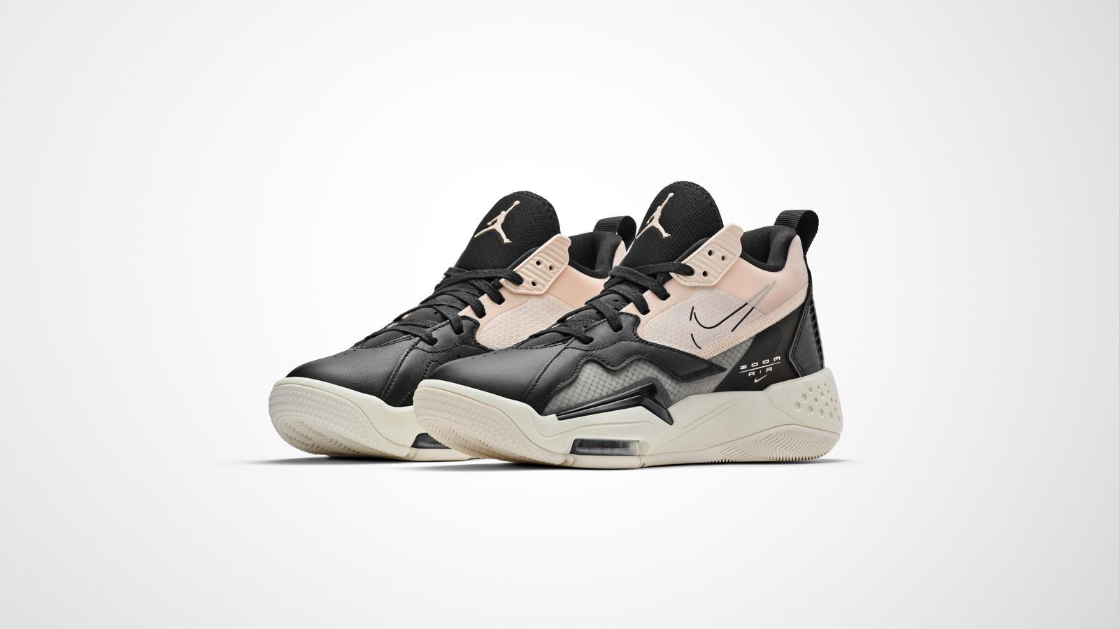 Jordan Brand Holiday 2020 Jordan Spizike 270 Boot Jordan Delta Jordan Zoom '92  15