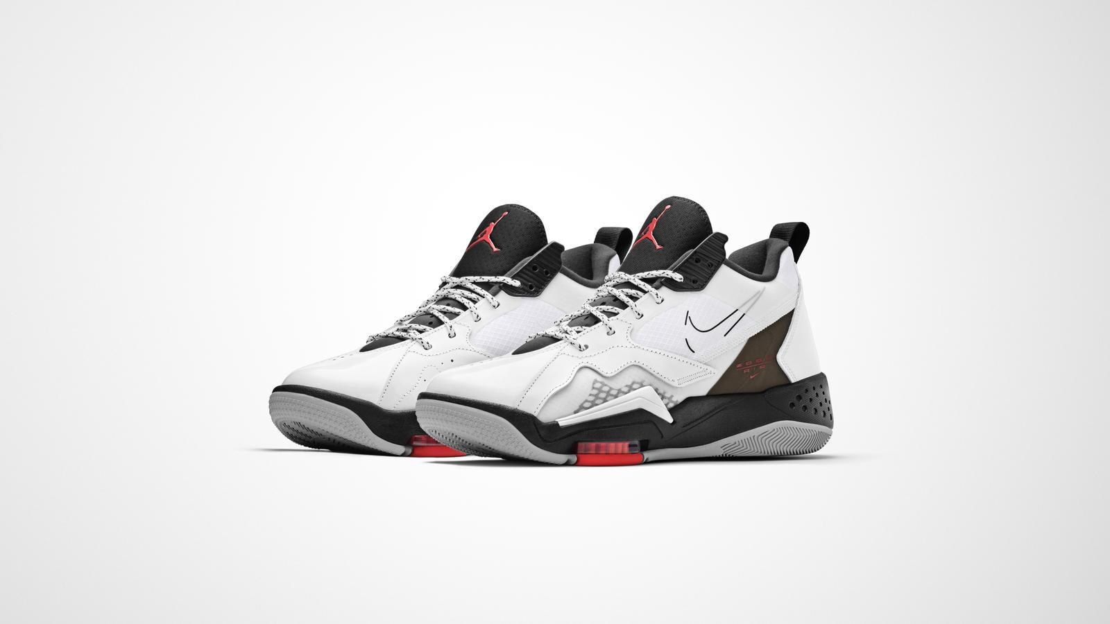 Jordan Brand Holiday 2020 Jordan Spizike 270 Boot Jordan Delta Jordan Zoom '92  16