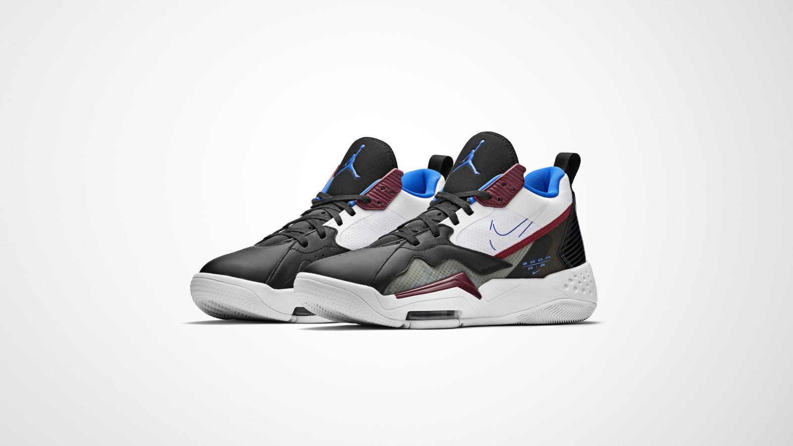 Jordan Brand Holiday 2020 Jordan Spizike 270 Boot Jordan Delta Jordan Zoom '92  17