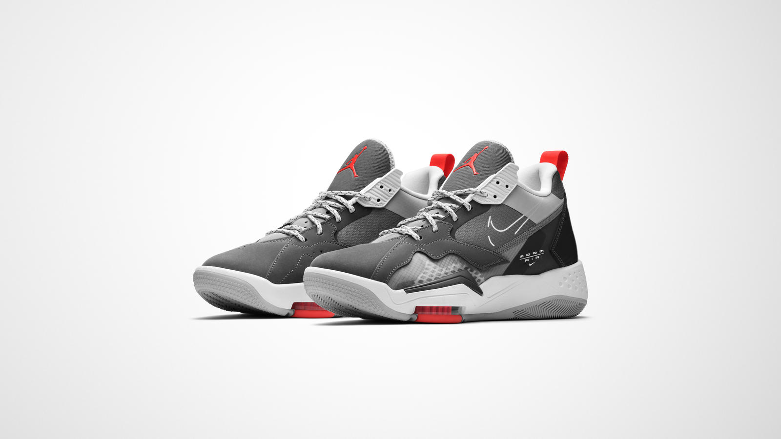 Jordan Brand Holiday 2020 Jordan Spizike 270 Boot Jordan Delta Jordan Zoom '92  19
