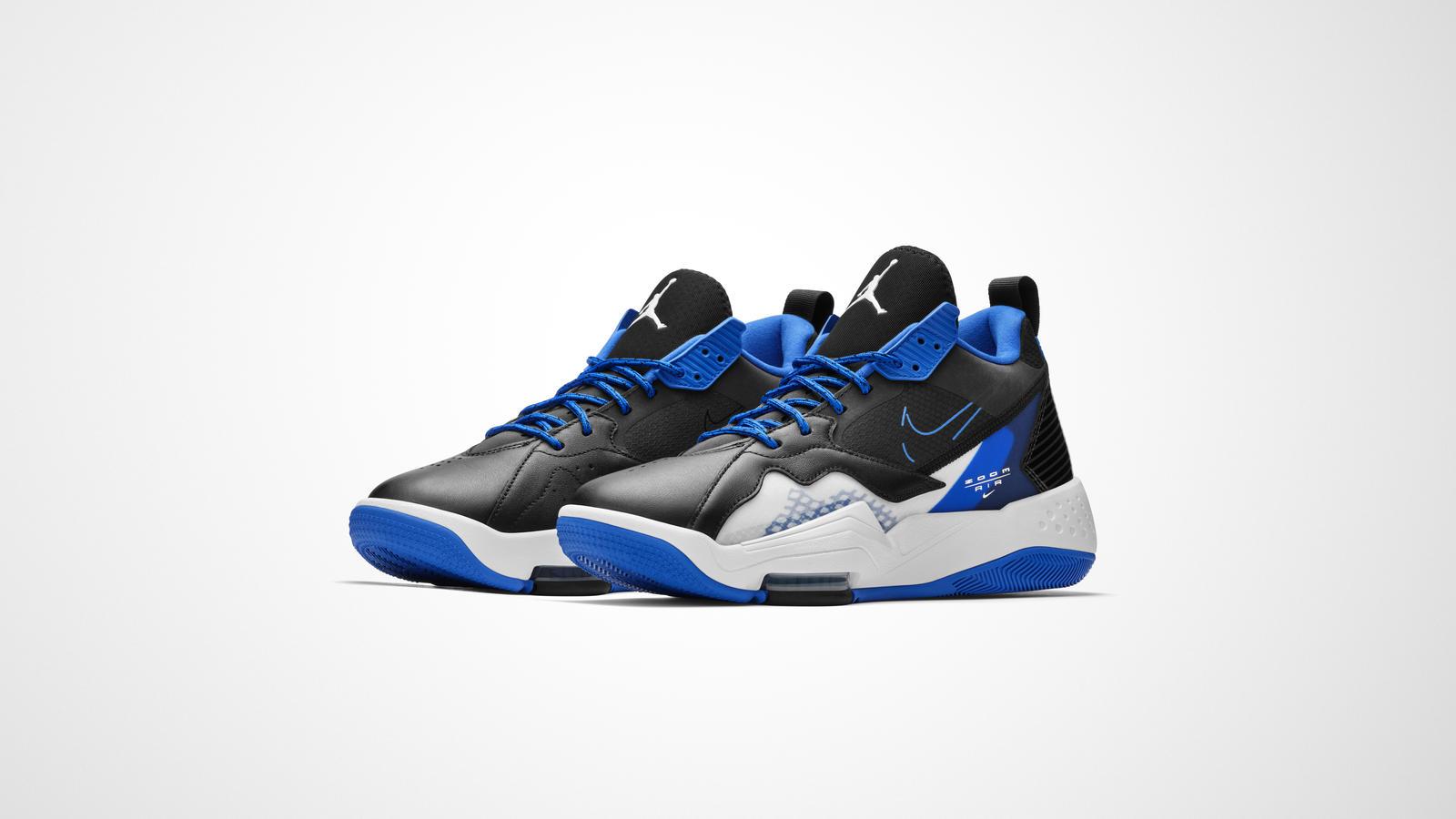 Jordan Brand Holiday 2020 Jordan Spizike 270 Boot Jordan Delta Jordan Zoom '92  21