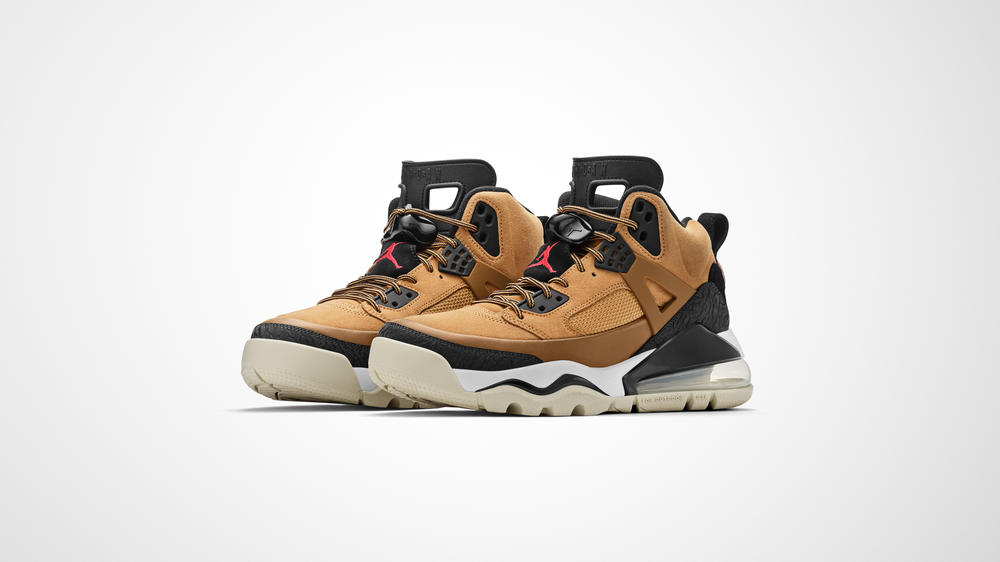 Jordan Spizike 270 Boot Debuts with the Holiday 2020 Jordan Brand Modern Offering