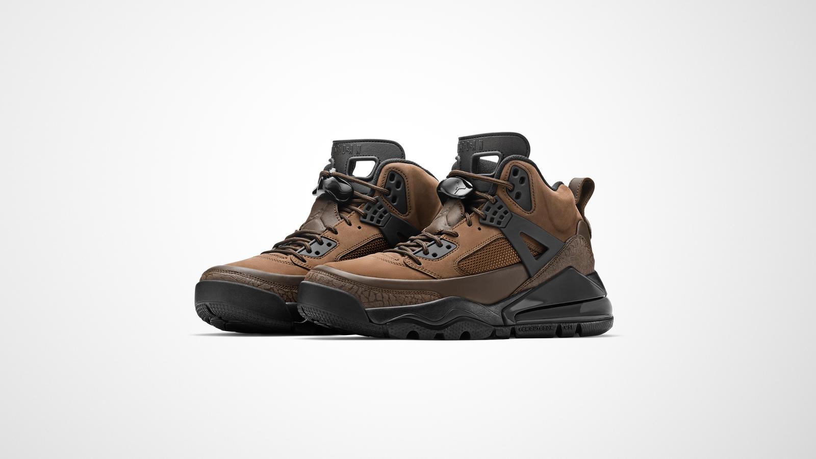 Jordan Brand Holiday 2020 Jordan Spizike 270 Boot Jordan Delta Jordan Zoom '92  25