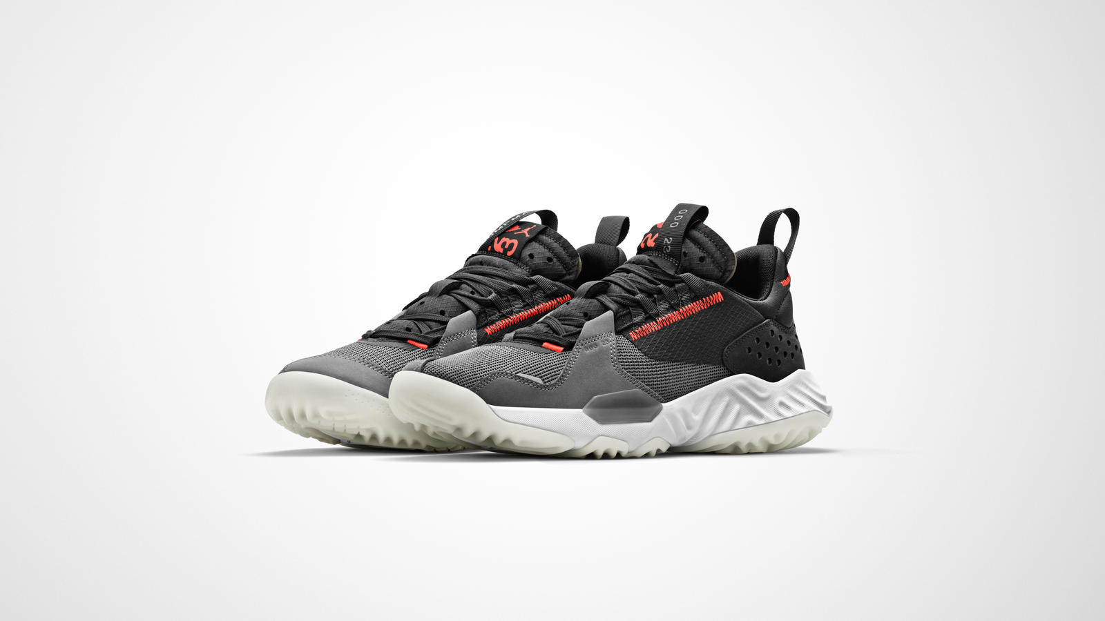 Jordan Brand Holiday 2020 Jordan Spizike 270 Boot Jordan Delta Jordan Zoom '92  26