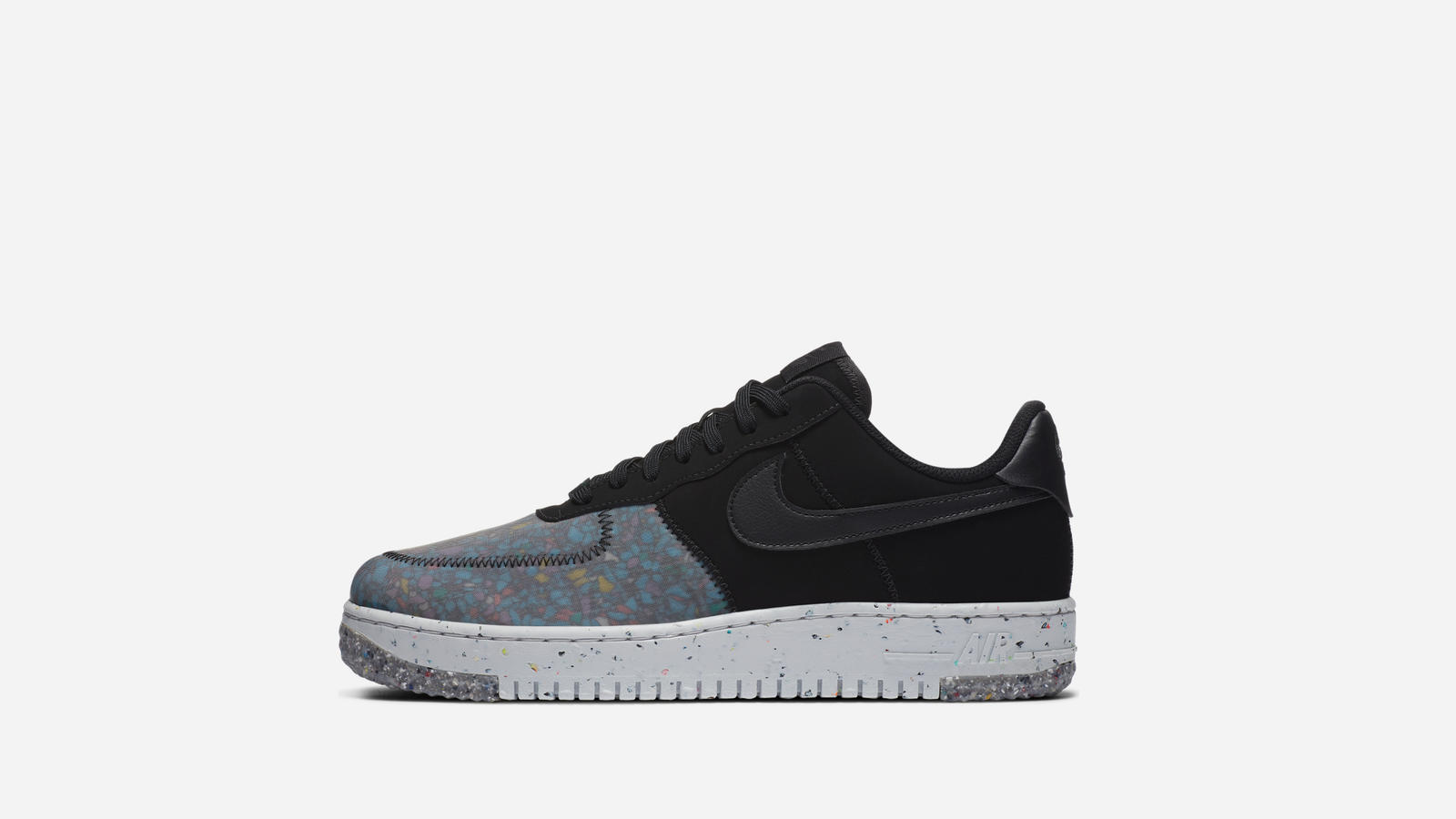 Nike Air Force 1 Crater Official Images and Release Date 5