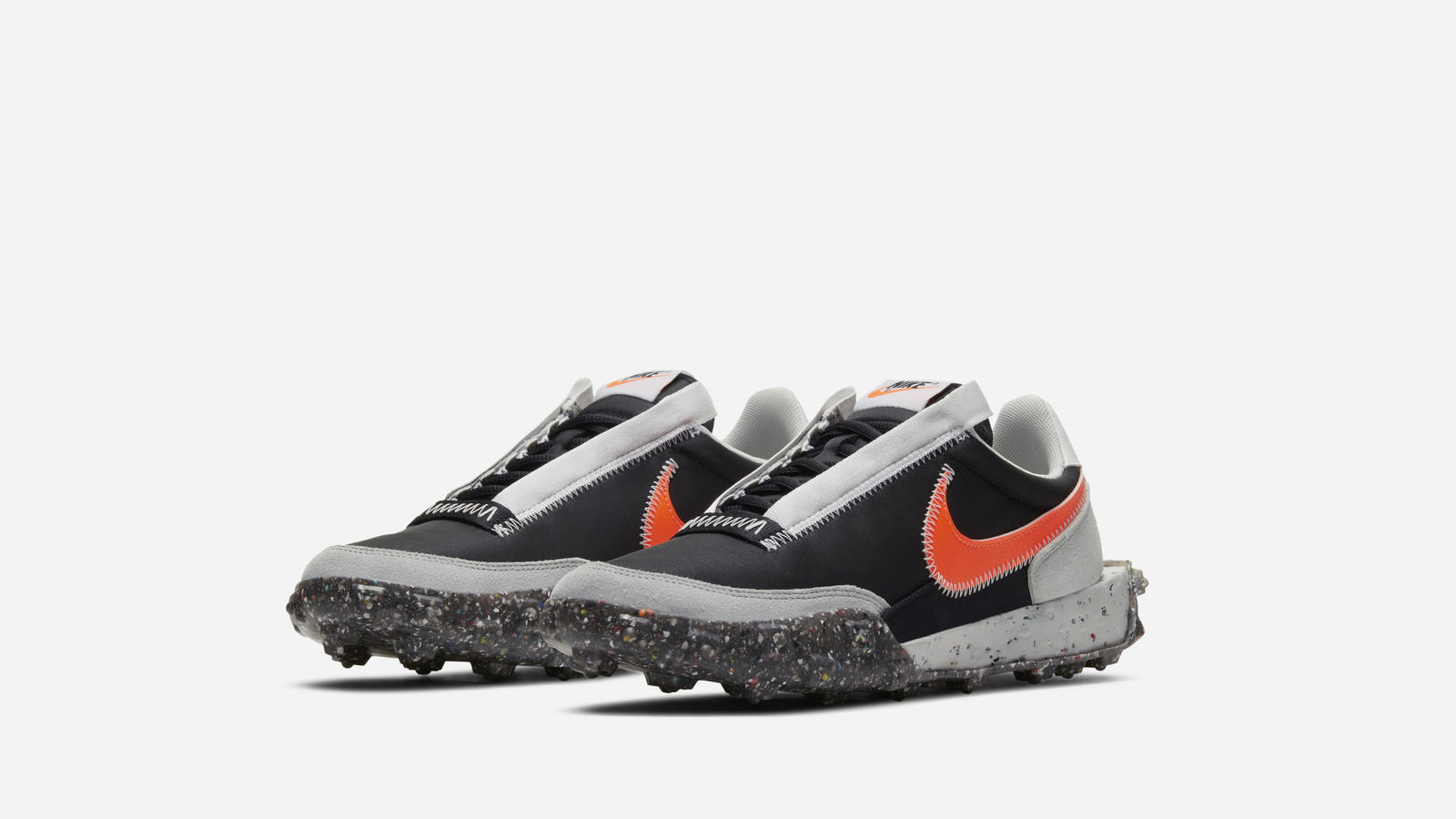Nike Women's Waffle Racer Crater Official Images and Release Date 6