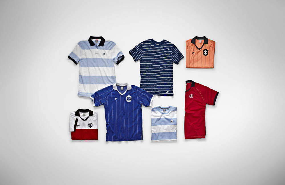 Nike Sportswear's Summer of Football