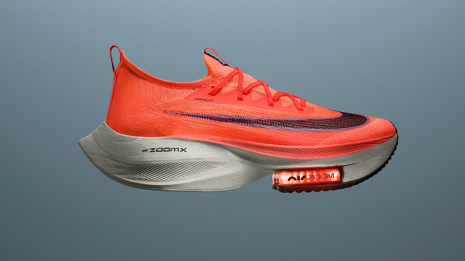 Nike Running Fast Family Mango HO20 0