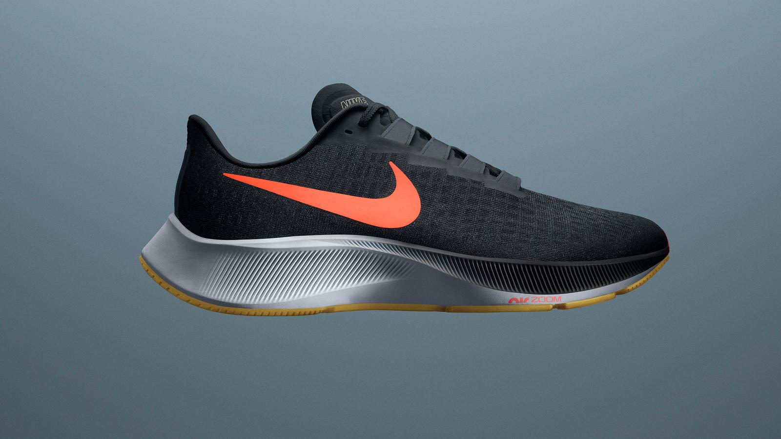 Nike Running Fast Family Mango HO20 1