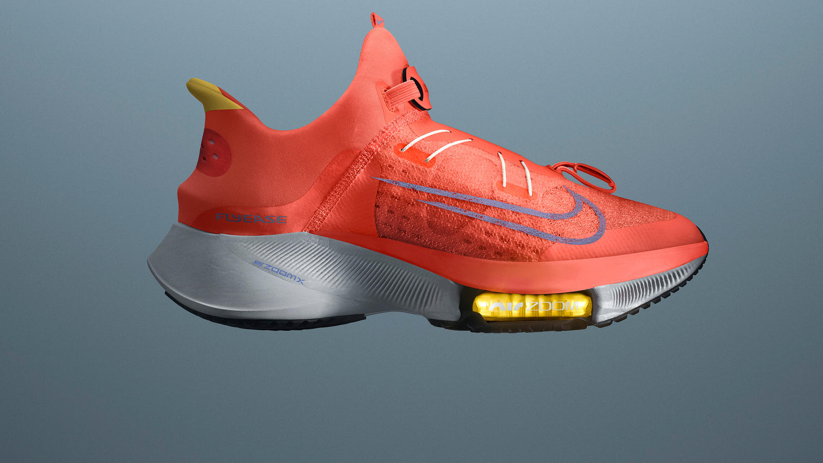 Nike Running Fast Family Mango HO20 2