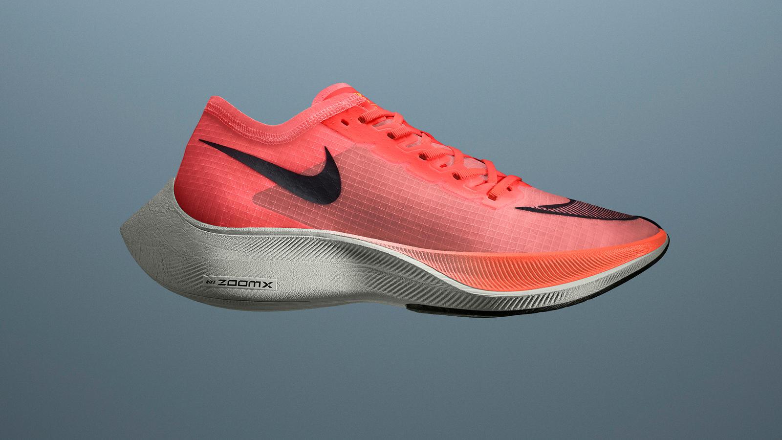 Nike Running Fast Family Mango HO20 3