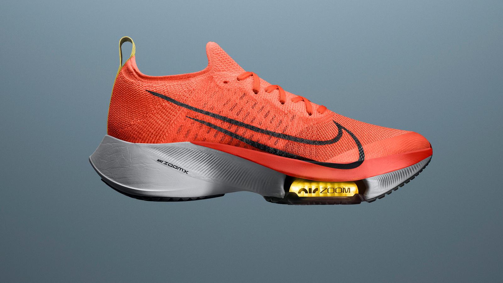 Nike Running Fast Family Mango HO20 4